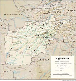 carte_geographique_de_l_afghanistan