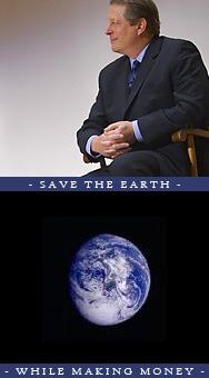 Al Gore - Global Warming