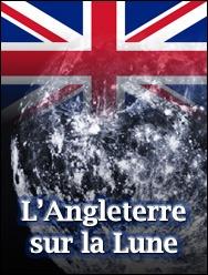 L'Angleterre sur la Lune