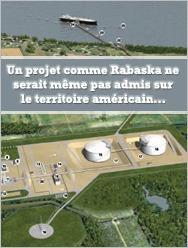 Non au projet Rabaska