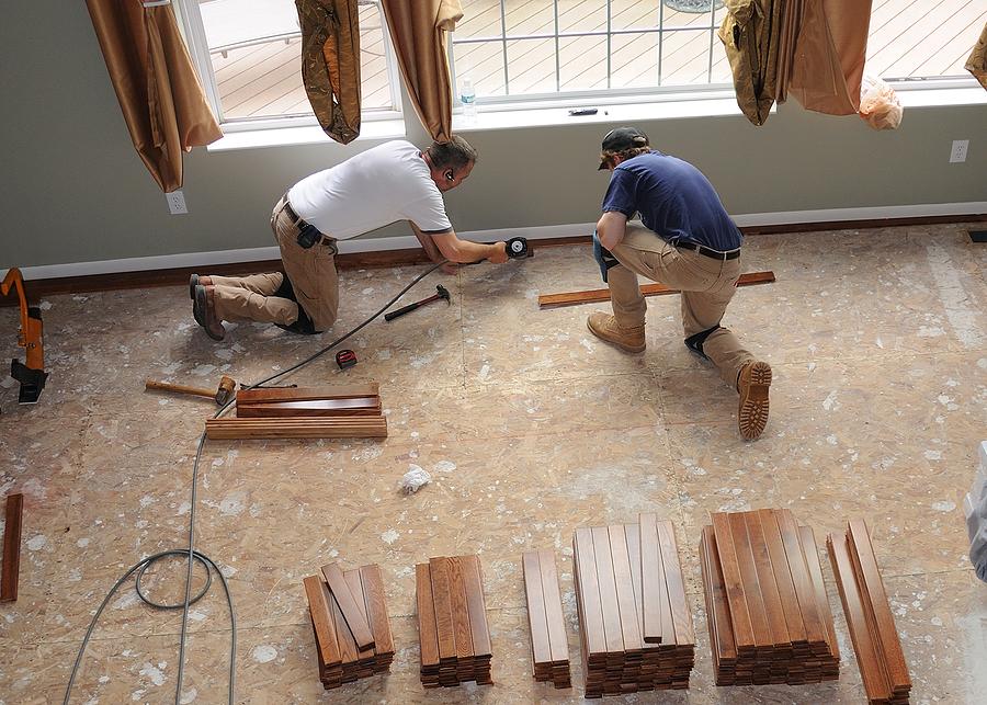 renovation-domicilaire
