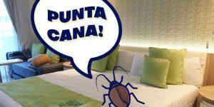 Punaises de lit à Punta Cana