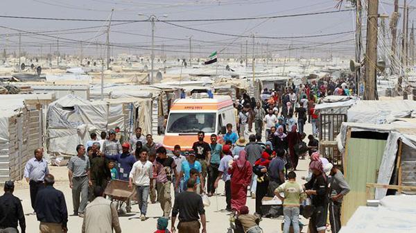 camp-de-refugie-de-l-onu-en-syrie