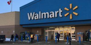 Magasin Walmart