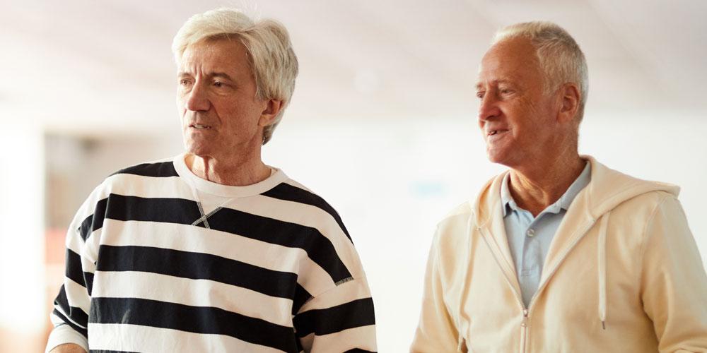 Stopper le vieillissement